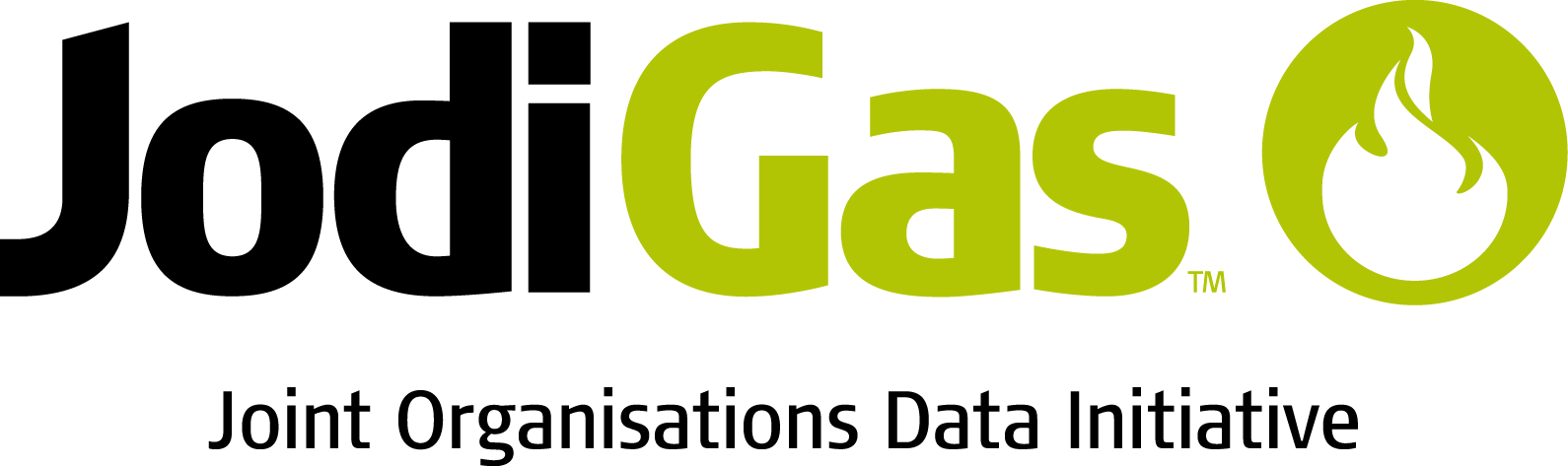 Jodi-Gas Logo with strap